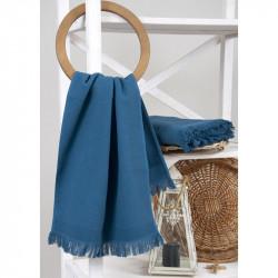Полотенце махровое Siena Midnight Blue BULDANS