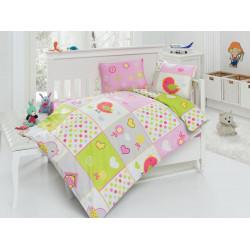 Детское постельное белье Bird v1 CLASS
