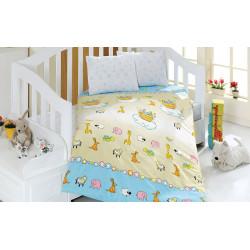 Детское постельное белье Safari CLASS