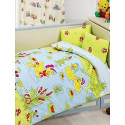 Детское постельное белье Duck CLASS