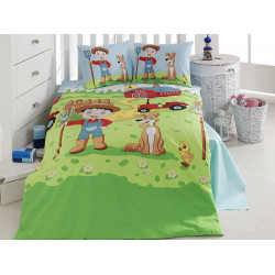 Детское постельное белье Ciftci v1 CLASS