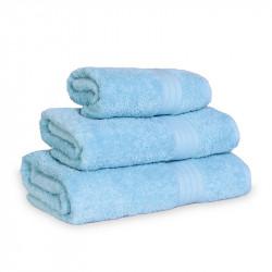 Махровое полотенце Grange Мятное