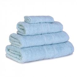 Махровое полотенце Luxury Мята
