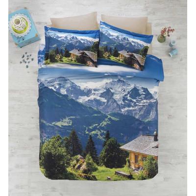 Комплект постельного белья Alpin COTTON BOX