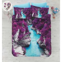 Комплект постельного белья Canyon COTTON BOX