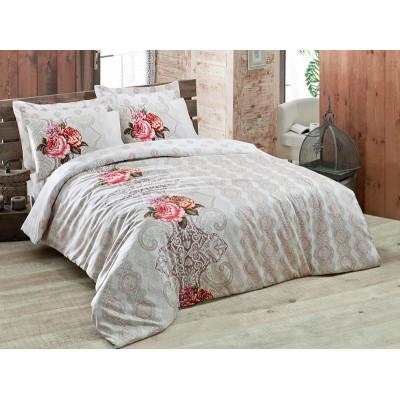 Комплект постельного белья Bahar Taba COTTON BOX