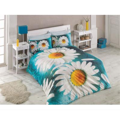 Комплект постельного белья Daisy Mavi COTTON BOX