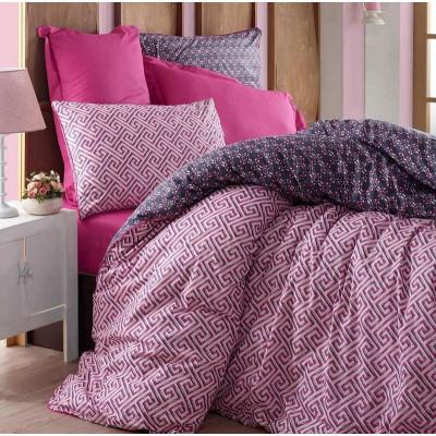 Комплект постельного белья Gusto Murdum COTTON BOX