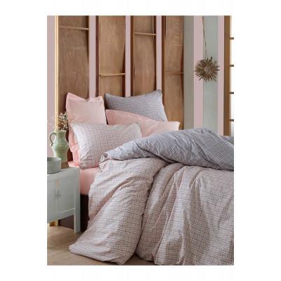 Комплект постельного белья Must Somon COTTON BOX