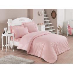 Комплект постельного белья Marla Pudra COTTON BOX