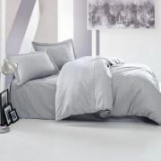 Однотонное постельное белье Gri COTTON BOX
