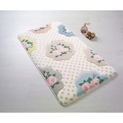 Коврик для ванной Bundle Pink Confetti