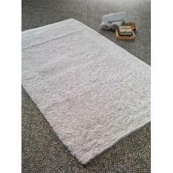 Коврик для ванной Natura Heavy White Confetti