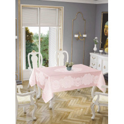 Скатерть Royal Pink 5699-4 Tropik home