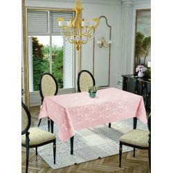 Скатерть Damascus Pink 9940-9 Jackline