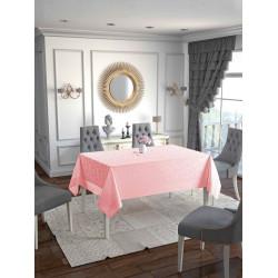 Скатерть Flower Pink 9951-1 Jackline