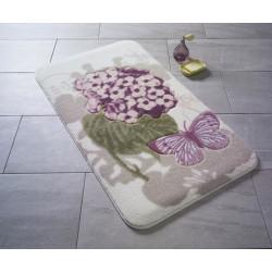 Коврик для ванной Pia Pink Confetti TM