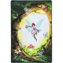 Детский коврик Fairy Forest Yesil Confetti TM
