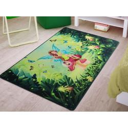 Детский коврик Fairy Song Yesil Confetti TM