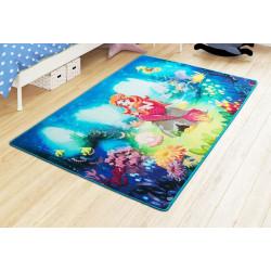 Детский коврик Mermaid Mavi Confetti TM