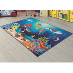Детский коврик Oceanarium Mavi Confetti TM
