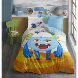 Подростковое постельное белье Giant COTTON BOX