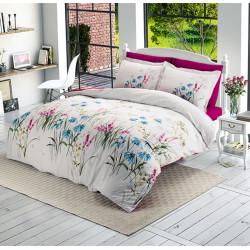 Постельное белье Flower v1 Halley Home