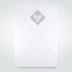 Летнее одеяло COMFORT STANDART Белое ТМ ИДЕЯ