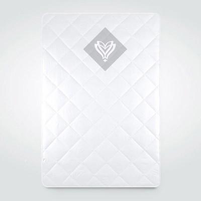 Зимнее одеяло COMFORT STANDART Белое ТМ ИДЕЯ