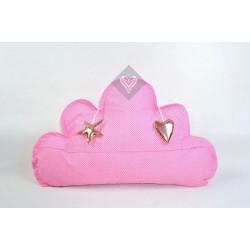 Подушка игрушка Облако Розовое ТМ ИДЕЯ