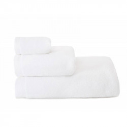 Полотенце Comfort microcotton beyaz белое IRYA