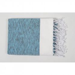 Полотенце пляжное Sare mavi голубое IRYA