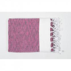 Полотенце пляжное Sare pembe розовое IRYA