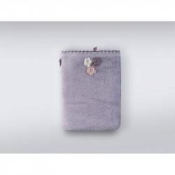 Набор полотенец Carle lila лиловый IRYA