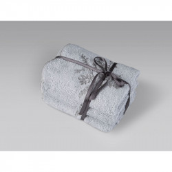 Набор полотенец Fenix a.gri светло-серый IRYA