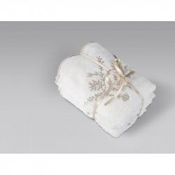 Набор полотенец Fenix ekru молочный IRYA