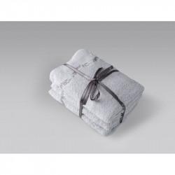 Набор полотенец Norena a.gri светло-серый IRYA