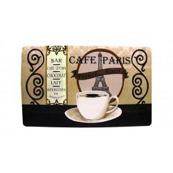 Коврик Comfort Eko Cafe Paris IzziHome