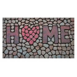 Придверный коврик Mozaik 8824-05 IzziHome