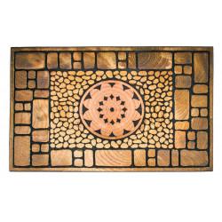 Придверный коврик Mozaik Notre Dame IzziHome