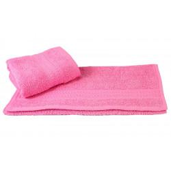 Полотенце RAINBOW Светло-розовое Hobby