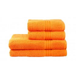 Полотенце RAINBOW Оранжевое Hobby