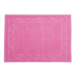 Полотенце для ног Hayal Розовое Hobby