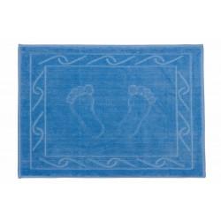 Полотенце для ног Hayal Синее Hobby