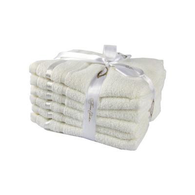 Набор полотенец NISA Молочный Hobby