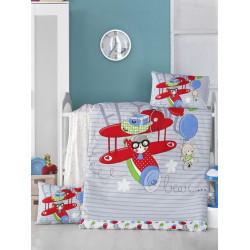 Детское постельное белье FLYING TM LightHouse