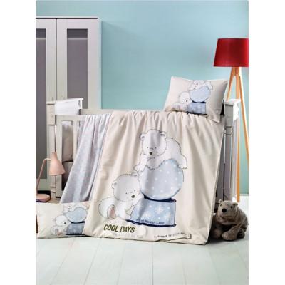 Детское постельное белье FROZEN TM LightHouse