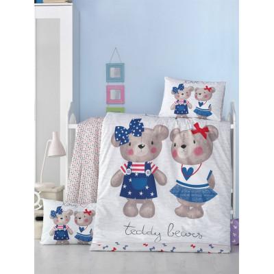 Детское постельное белье LOWER TM LightHouse