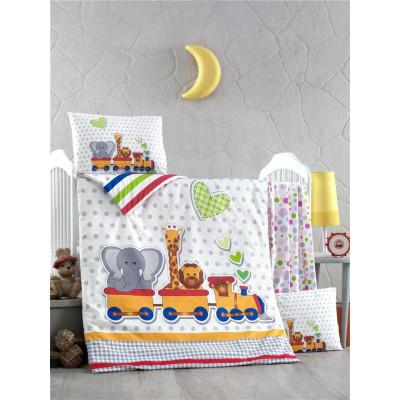 Детское постельное белье MADAGASKAR TM LightHouse