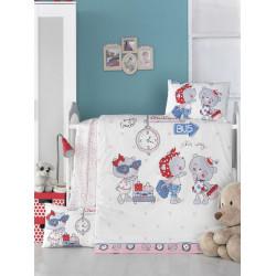 Детское постельное белье PINK STATION TM LightHouse